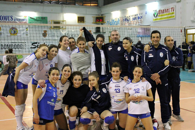 final four volley femminile