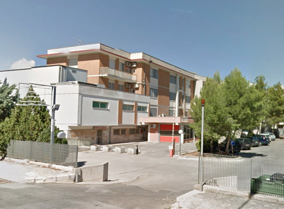 cup ospedale